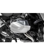 Zylinderschutz / Ventildeckelschutz Aluminium (Satz) für BMW R1250GS / R1250R / R1250RS / R1250RT