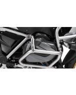 Verstärkungsstrebe Edelstahl für Original BMW Motorschutzbügel BMW R1250GS / R1250GS Adventure
