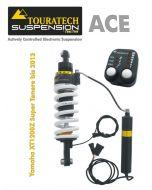 Touratech Suspension ACE Federbein für Yamaha XT1200Z Super Tenere ab 2010 Typ Expedition