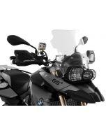 Windschild BMW F800GS / F650GS (Twin) klar