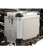 Reflexstreifen 3M weiß für Kofferkanten ZEGA Pro/ZEGA Pro2 (Lieferumfang: 2 Aufkleber)