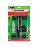 """Reifenpannenset """"Slime - Tire Plug Kit"""""""