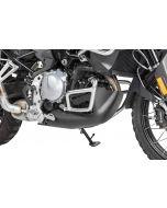 Motorschutz RALLYE für BMW F850GS / F850GS Adventure, schwarz