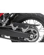 Kettenschutz, schwarz, für Honda CRF1100L Africa Twin/ CRF1100L Adventure Sports