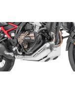 Motorsturzbügel schwarz für Honda CRF1100L Africa Twin / CRF1100L Adventure Sports - DCT