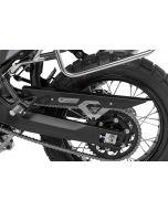 Kettenschutz, schwarz, für Yamaha Tenere 700