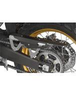 Kettenschutz, schwarz, für Honda CRF1000L Africa Twin/ CRF1000L Adventure Sports
