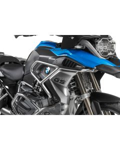 Verkleidungssturzbügel Edelstahl für BMW R1250GS