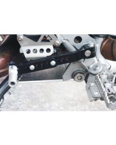 Schalthebel einstellbar BMW R 1200 GS bis 2012/ R1200GS Adventure bis 2013