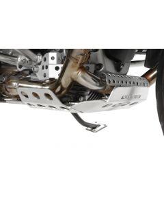 Motorschutz Aluminium BMW R1200GS (2006-2012)/R1200GS Adventure (2006-2013)