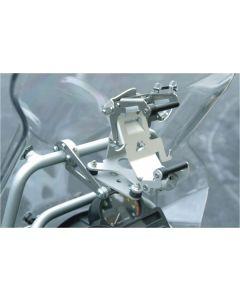 GPS-Anbauadapter BMW R 1200 GS Adventure bis 2013/Buell XB12X Ulysses *nicht für MvG-Halter*