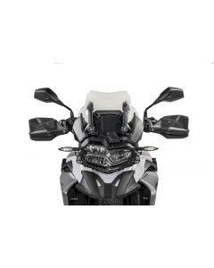 Spoiler für Original-Handprotektoren (Set) für BMW R1250GS/ R1250GS Adventure/  R1200GS ab 2013/ R1200GS Adventure  ab 2014/ F850GS/ F850GS Adventure/ F750GS/ F800GS Adventure