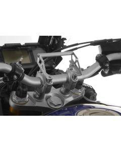 GPS Anbauadapter Lenkerklemmung für Yamaha XT1200Z Super Ténéré ab 2014