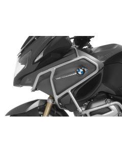 Sturzbügelerweiterung Edelstahl BMW R1200RT (LC)
