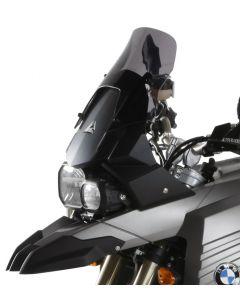 Verkleidung DESIERTO F, für BMW F800GS bis 2012 / BMW F650GS (Twin)