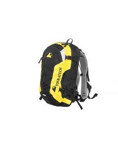 Rucksack Touratech ZEGApack2, gelb-schwarz