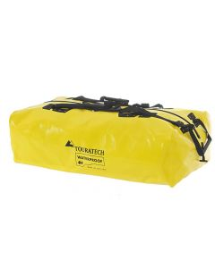 Expeditionstasche Big-Zip, gelb, by Touratech Waterproof made by ORTLIEB