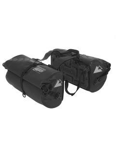 MOTO Speedbags (Paar), schwarz, by Touratech Waterproof made by ORTLIEB