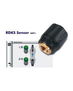 Garmin RDKS Ventilkappe, Reifendruck-Kontrollsystem (ANT+) für zumo 590/ 595LM und zumo 345/ 390/ 395LM