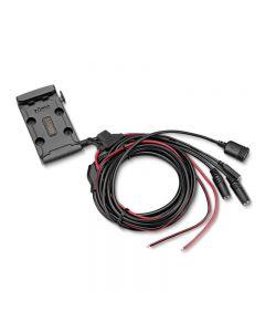 Garmin Motorradhalterung zumo 590/ 595 *inkl. Kabel m. offenen Enden*