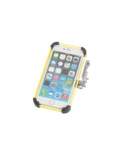 """Lenkerhalterung """"iBracket"""" für Apple iPhone 6 Plus/7 Plus/8 Plus/ XS Max, Motorrad & Fahrrad"""