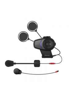 Headset Sena 10S Bluetooth-Kommunikationssystem