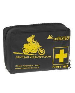 Touratech Erste-Hilfe-Set nach DIN 13167 für Motorräder