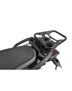ZEGA Topcaseträger, schwarz für BMW F850GS/ F750GS