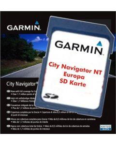SD,microSD Karte-City Navigator NT Europa