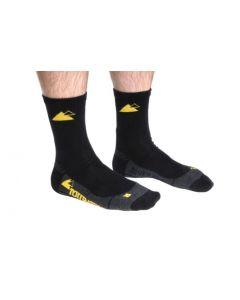 """TOURATECH """"Heavy Duty Riding Socks"""" mit DEO®DORANT Effekt, Socken"""