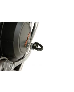 Bremshebel klappbar Anbaukit für KTM 1050 Adventure/ 1090 Adventure/ 1290 Super Adventure/ 1190 Adventure/ 690 Enduro/ 690 Enduro R/ 790 Adventure/ 890 Adventure/ 390 Adventure/ 390 Adventure/Husqvarna 701