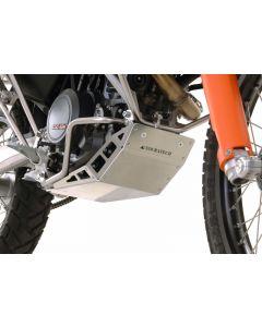 Motorschutz KTM 690 Enduro / Enduro R / Husqvarna 701