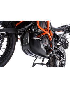 Motorschutz RALLYE für KTM 1050 ADV/ 1090 ADV/ 1190 ADV/ 1290 Super ADV, schwarz