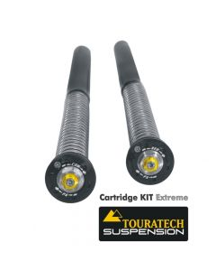 Touratech Suspension Cartridge Kit Extreme für KTM 1090 Adventure R ab 2017 / KTM 1290 Super Adventure R ab 2018