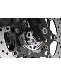 ABS-Sensorschutz vorne für Suzuki DL 650/V-Strom 650/V-Strom 650XT (bis 2016)