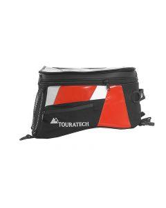 Tankrucksack Ambato Exp Red für die Honda CRF1000L Africa Twin / CRF1100L Africa Twin