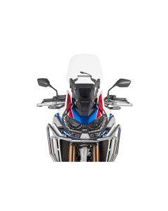 Handprotektoren DEFENSA Pure, für Honda CRF1100L Africa Twin/ CRF1100L Adventure Sports