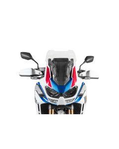 Windschild S transparent für Honda CRF1100L Adventure Sports