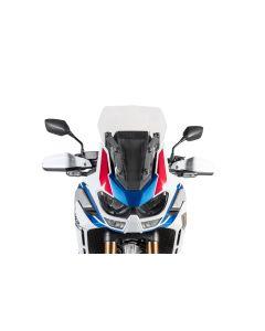 Windschild M transparent für Honda CRF1100L Adventure Sports