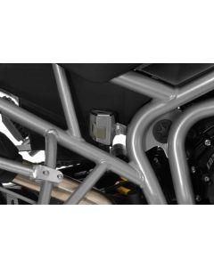 Schutz Bremsflüssigkeitsbehälter hinten für Triumph Tiger 800/ 800XC/ 800XCx
