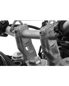 Lenkererhöhung 20mm, Typ 31 für Triumph Tiger 900, 800XC, Tiger Explorer