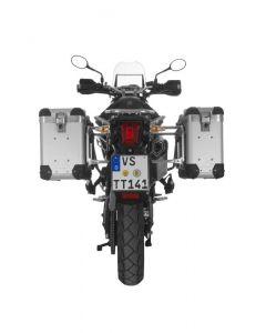 ZEGA Pro2 Koffersystem  für Triumph Tiger 800/ 800XC/ 800XCx