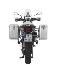 ZEGA Mundo Koffersystem für Triumph Tiger 800/ Tiger 800XC/ 800XCx