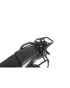 ZEGA Topcaseträger schwarz für Triumph Tiger 900