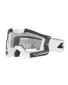 Brille Touratech Aventuro Carbon mit Touratechband, weiß