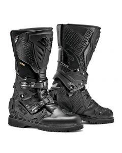 Sidi Adventure 2 GORE-TEX Stiefel Größe: 45, schwarz