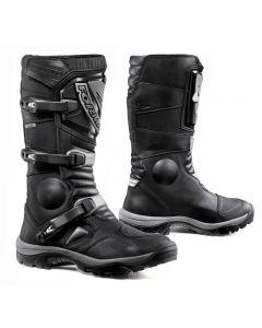 Forma Adventure Stiefel, Größe 45, schwarz