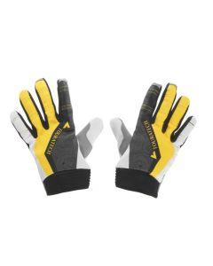 Handschuh Touratech MX-Lite, Größe 8, gelb