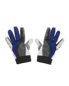 Handschuh Touratech MX-Lite, blau