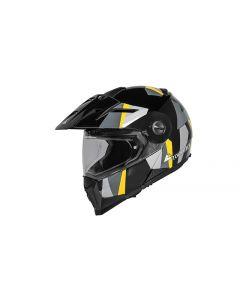 Helm Touratech Aventuro Mod  ECE